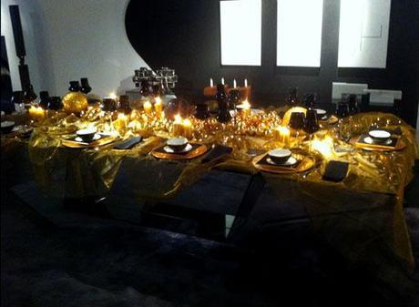Monta tu mesa de fin de a o con la ayuda de joaqu n torres for Mesa de fin de ano