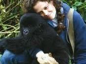 Gorilas niebla, lucha Dian Fossey
