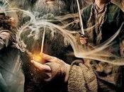 Hobbit Desolación Smaug(Luces Sombras). Mixman