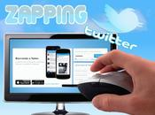 Zapping Twitter: Famosos