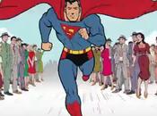 años Superman corto