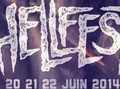Hellfest 2014 20-21-22