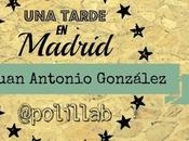 Madrid: tarde especial centro