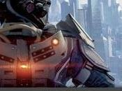 Killzone Shadow Fall, guerra razas