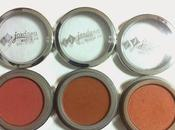 Powder Blush Jordana