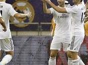 Jesé victoria Real Madrid ante