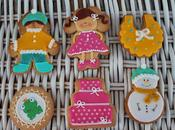 Curso Decoración Galletas glasa