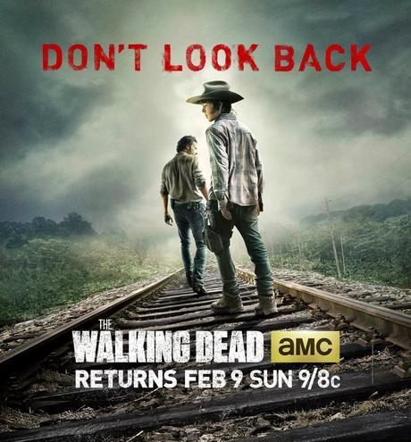 The Walking Dead Regresa En Febrero