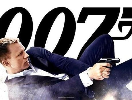 Cultura Pop: Casi todo sobre James Bond (III)