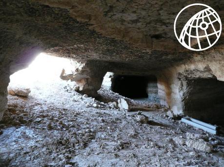 Las Cuevas de Olihuelas o de Higares