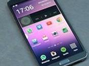 Samsung asoma reinado