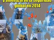 Posibles Guerras 2014