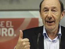 alivio para España