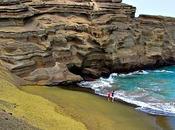 playa arenas verdes