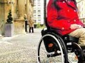 Teresa Perales: ´Tras discapacidad, primero hacía mirarme dedos pies movían´