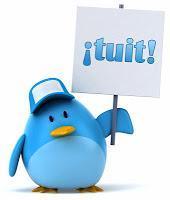 Límite de seguimiento en TWITTER