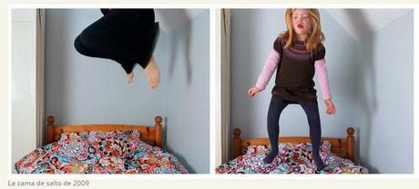 'Te saco una foto, me sacas una foto': Proyecto de una madre y su hija con síndrome de Down