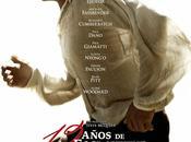 años esclavitud (Twelve years slave; U.S.A.-Gran Bretaña, 2013)