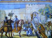 tiempos Reconquista Toledo