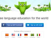 Cumpliendo resoluciones: Aprender inglés Duolingo