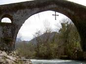puente romano sobre Sella