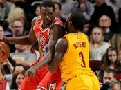 NBA: Traspaso entre Cavaliers Bulls