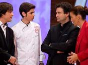 Master Chef Junior España para Mario( Logroño) finalista Luna( Málaga)