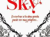 Sky, Joss Stirling