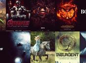 Yahoo Movies: Insurgente entre películas frenéticas dignas 2015