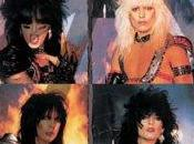 MÖTLEY CRÜE Shout Devil 1983