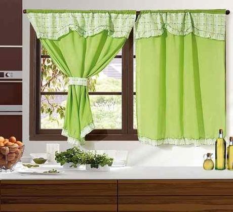 Dise os para cortinas de cocina imagui for Disenos de cortinas para cocinas modernas