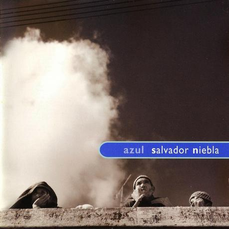 Salvador Niebla-Azul