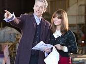 Peter Capaldi comenzado rodaje Octava Temporada 'Doctor Who'.