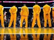 Angeles Lakers, reconstrucción nunca empieza
