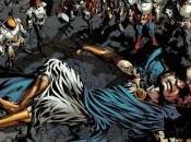 Marvel anuncia evento Original Sin, muerte Vigilante
