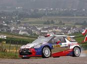 Kubica sigue acumulando triunfos rally