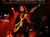 LIVE MUNICH 1977 Rainbow, 2006