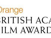 """""""Gravity"""" encabeza candidaturas BAFTA once nominaciones"""