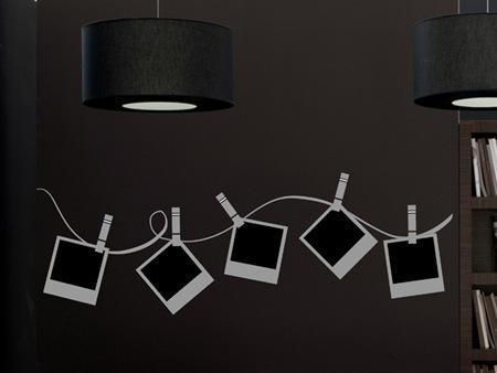 Lindos vinilos decorativos para tu dormitorio paperblog for Adhesivos decorativos para dormitorios