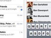 Nuevas características Facebook Messenger