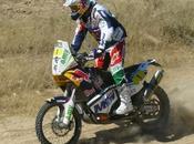 Dakar 2014: recorrido complejo prueba resistencia.