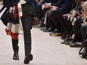 London Collections: Burberry Prorsum
