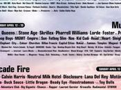 Cartel Coachella 2014
