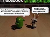 Club Chiste] Facebook