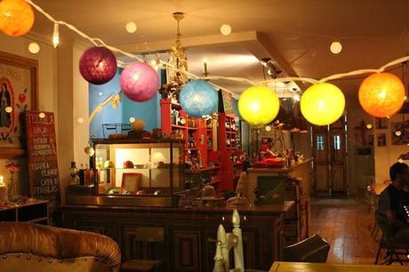Taco Paco Un Restaurante Con Mucho Encanto En Ibiza