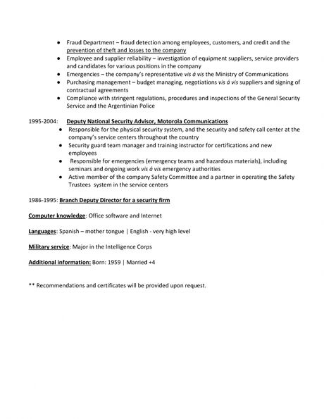 resume security management pagina 02