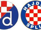 Derbi Eterno Croacia