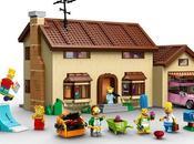 Llegan Lego Simpson