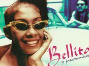 Lilia Bellita Jazztumbata