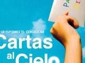 """Cineterapia oncológica: Cartas cielo (""""Letters God"""", EEUU. David Nixon. 2010)"""